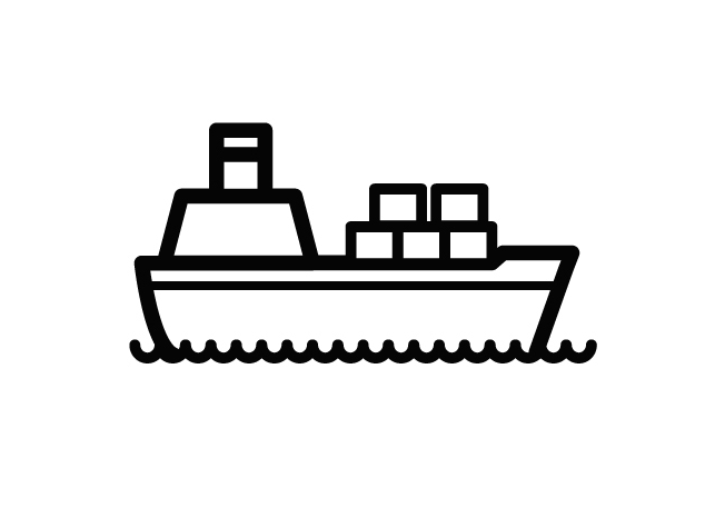 Maritime and sea transport
